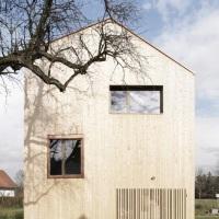 EMA House - Austria / Casă prefabricată