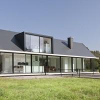 Villa Geldrop / Hofman Dujardin