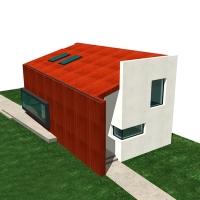 Casa C /  proiect casa 06