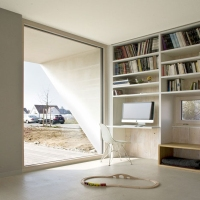 LandyM House / Basel