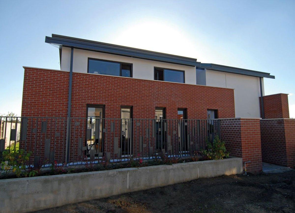 Casa Simedrea / Timisoara