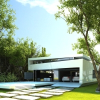 Casa AGF in Pipera / proiect casa 12