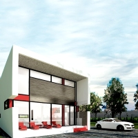 Casa mica si economica / proiect casa 15