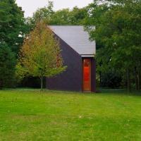 Casa mica in mijlocul naturii