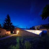 OTIO / Casa din piatra