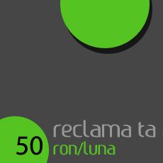 reclama 50