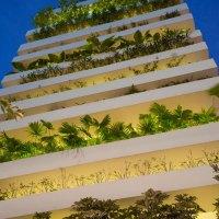 Green modern house | Vietnam