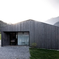 Casa parter din lemn | Austria