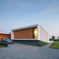 Casa parter moderna | Polonia