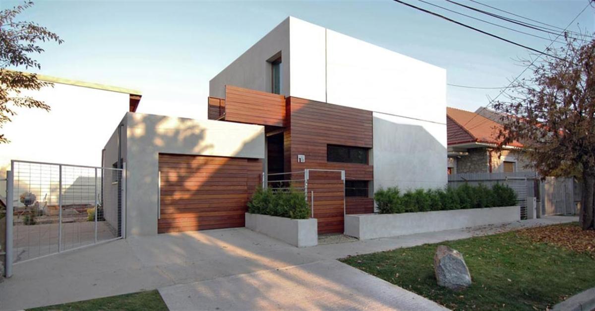 Casa moderna lara timisoara arhipura for Casa moderna romania
