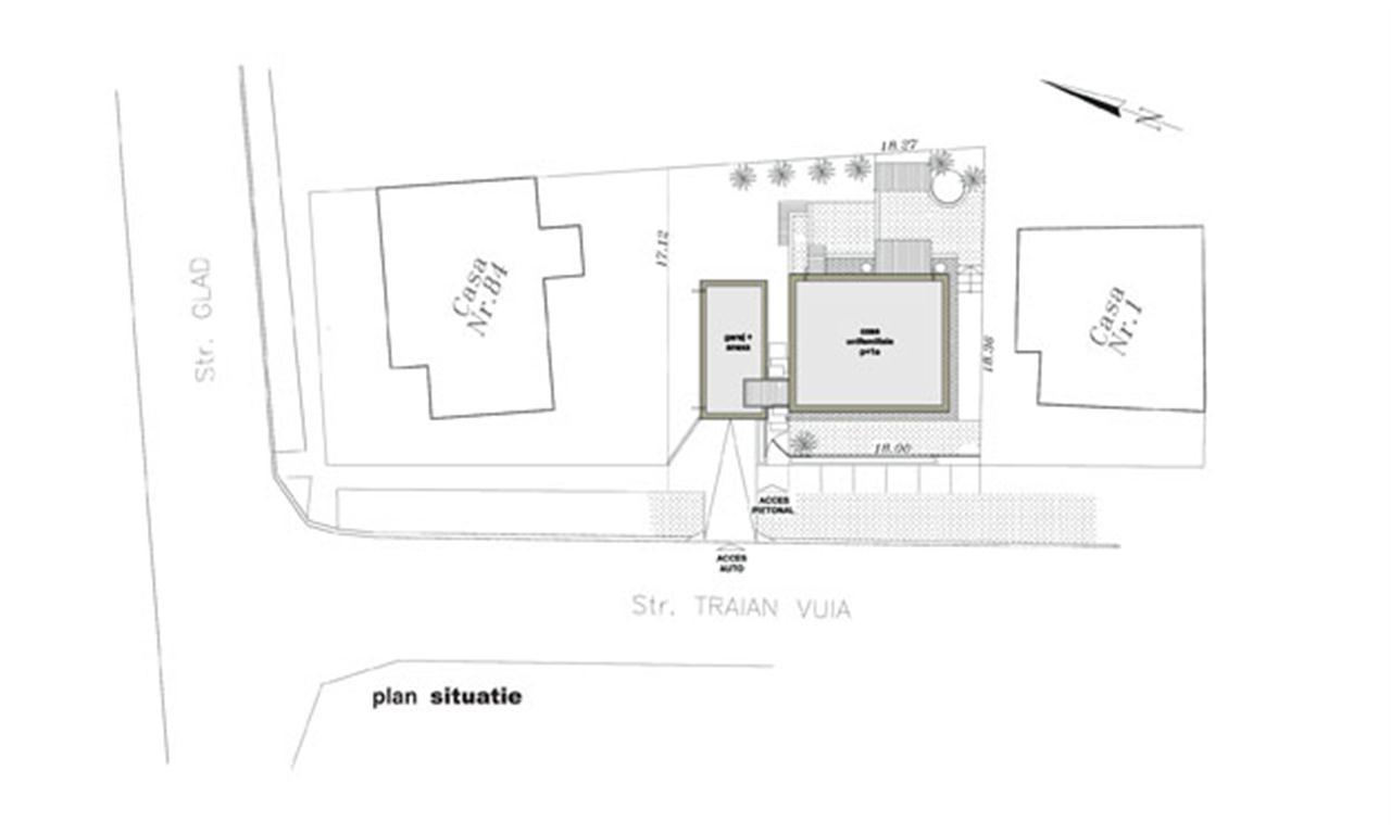site plan cu