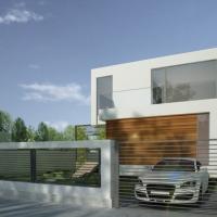Locuinta unifamiliala Constanta | proiect casa moderna 24