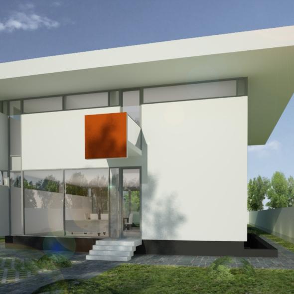 proiecte case CUB arhitect – arhipura
