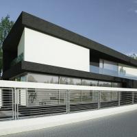 Locuinta unifamiliala Giurgiu | proiect casa moderna 27