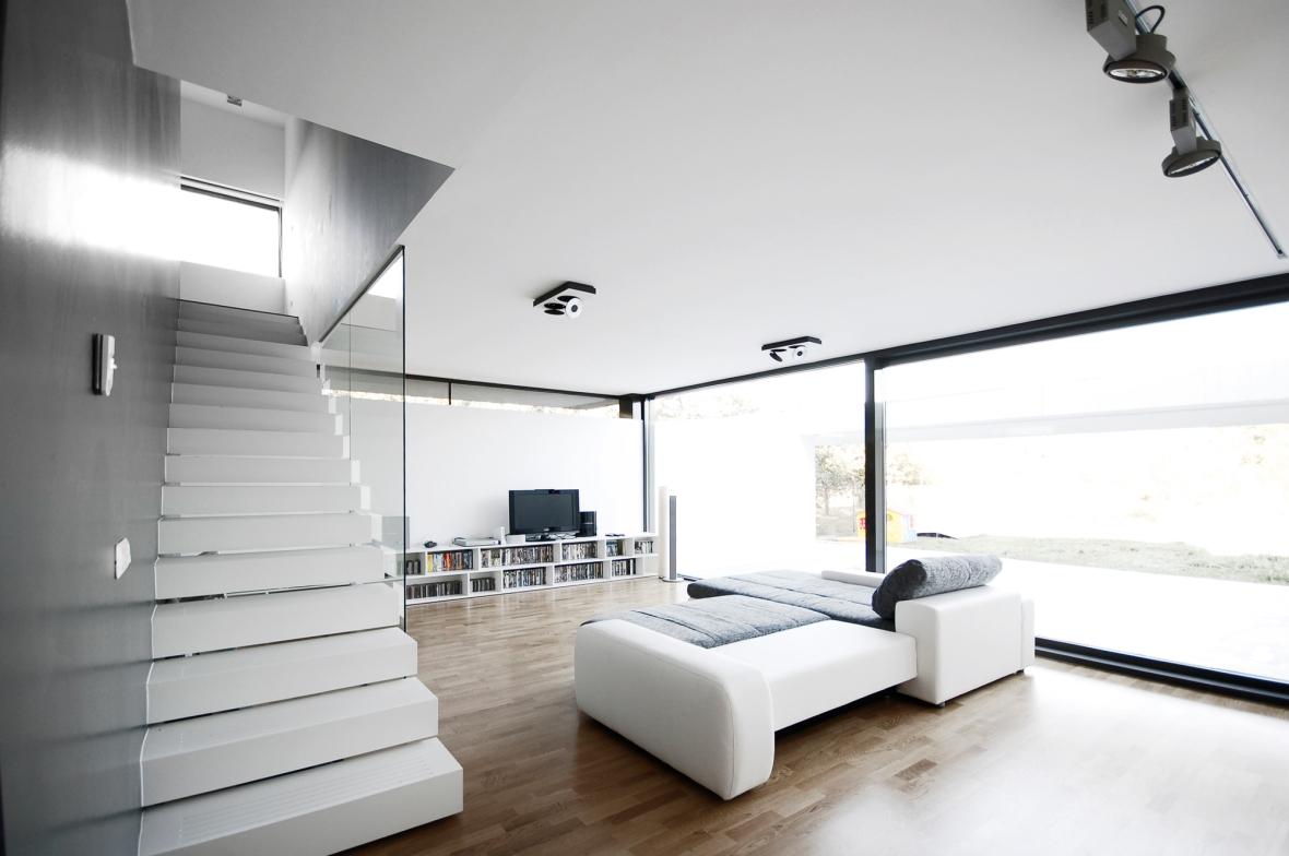 case moderne 2013, proiect casa moderna, proiecte case, casa simpla, casa moderna, arhipura, living modern