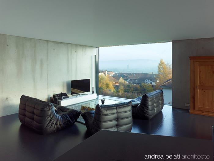amenajari interioare, living modern amenajat