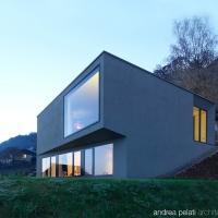 Vila Clottu | Elvetia