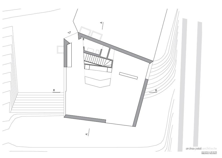 proiecte case moderne_ arhipura __clottu-villa-andrea-pelati-architecte_plan2