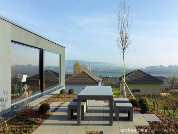 proiect casa moderna, proiecte case, proiect casa, terasa gradina