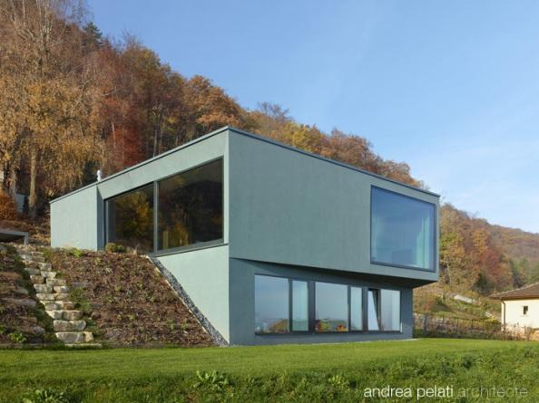 proiect casa moderna, proiecte case, proiect casa