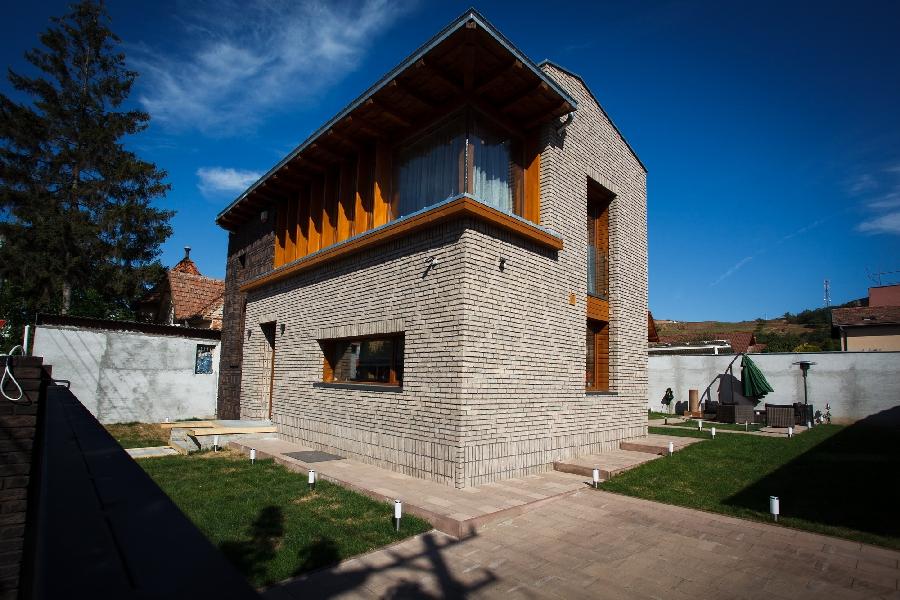 casa moderna, proiect casa moderna, case moderne 2013