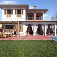 O casa mediteraneana mai speciala | proiect casa stil mediteranean 28