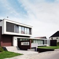 Casa moderna in Baneasa