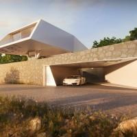 Vila F | Grecia | proiect casa moderna 32