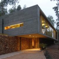 Omnibus House | Casa in natura