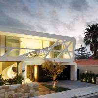 Hewlett House | Australia