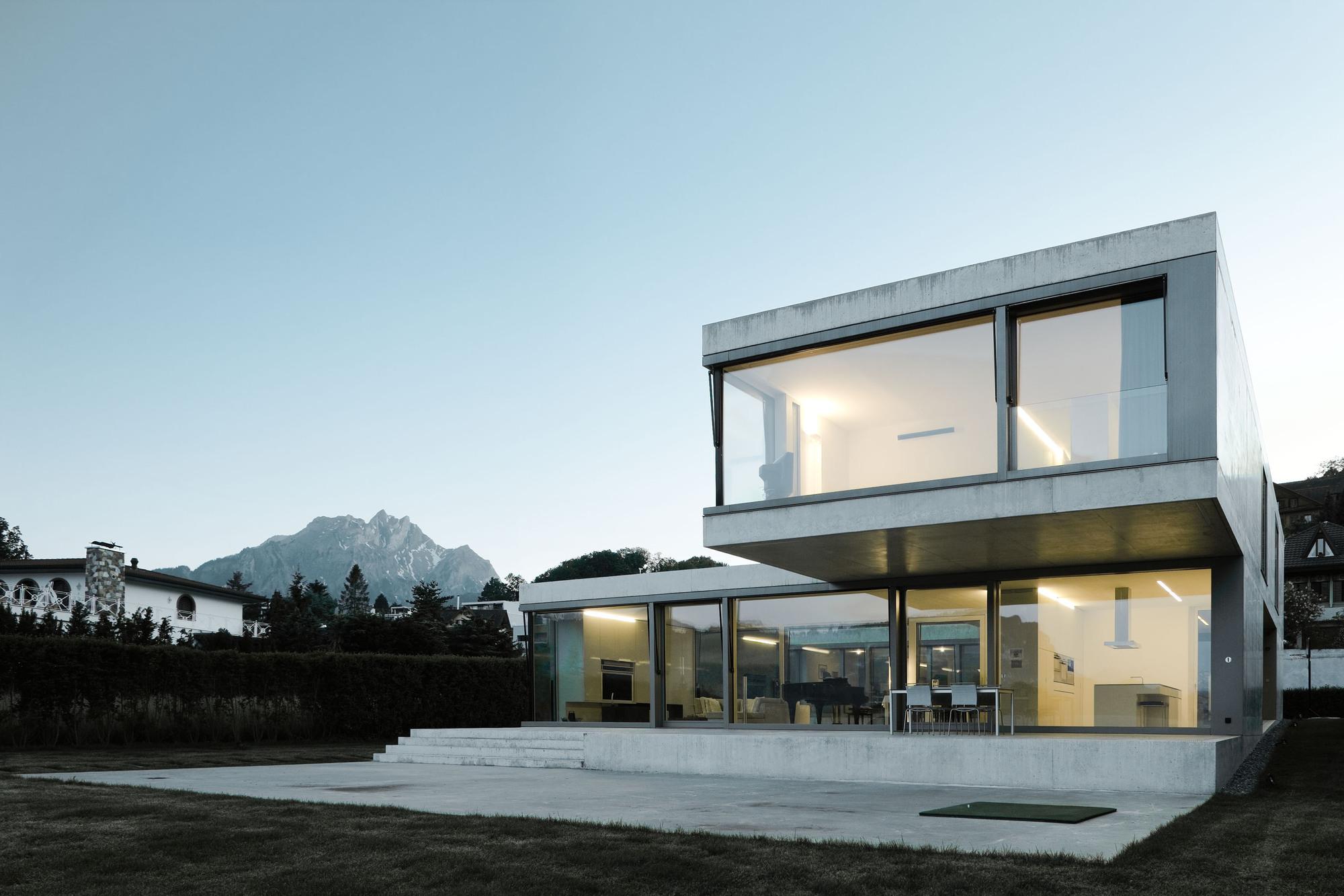 ... Proiecte Proiecte Case Moderne, Casa Moderna 2013, Proiecte Case  Ieftine, Case Mici, ...