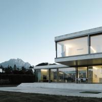 Casa cu vedere spre lac | Elvetia