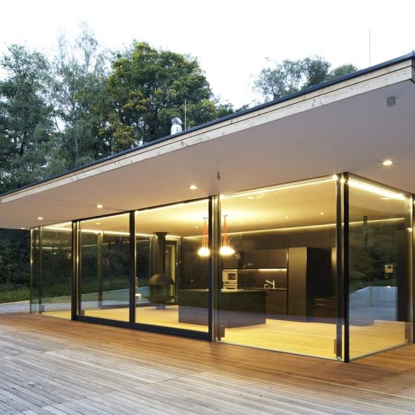 casa mica lemn, casa mica proiect