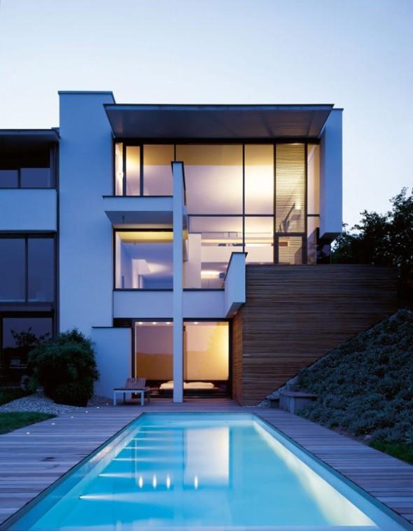 casa moderna, arhipura arhitectura si proiectare case, case arhipura, arhitectura de calitate