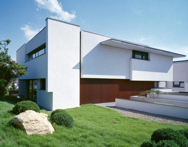 casa moderna, arhipura arhitectura si proiectare case
