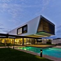 Resedinta moderna Temazon | Mexic