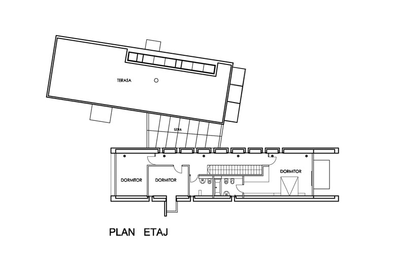 D:prezentarianuala 2008 one planuri scara mica2.dwg Model (1)