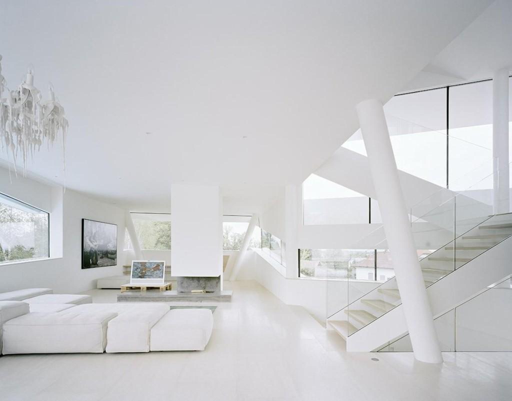 living-casa-moderna-subsol-etaj-piscina-1024x802_ proiecte case arhipura