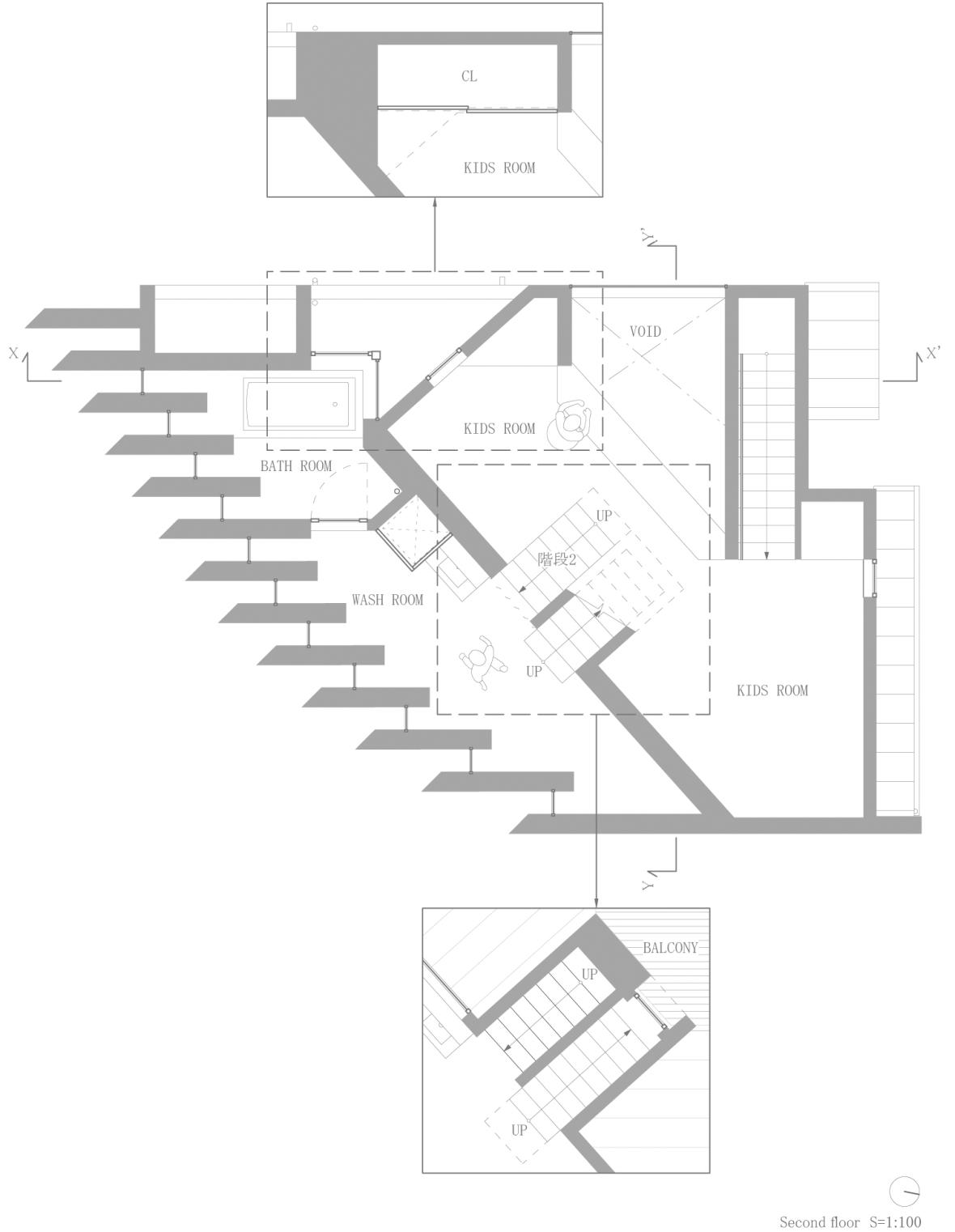 5144ad82b3fc4bb1d800005c_house-in-muko-fujiwarramuro-architects_second