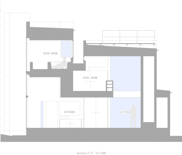 5144ad8bb3fc4baa2c000068_house-in-muko-fujiwarramuro-architects_section2