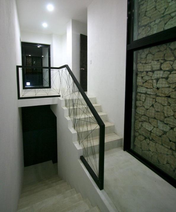 scara-interioara-arhitectura-moderna