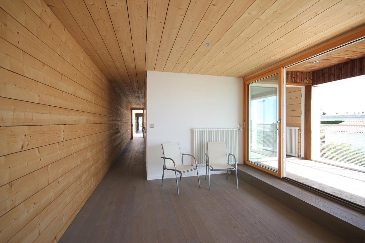 casa pentru 4 generatii, casa moderna arhipura, proiecte de case moderne , design interior modern
