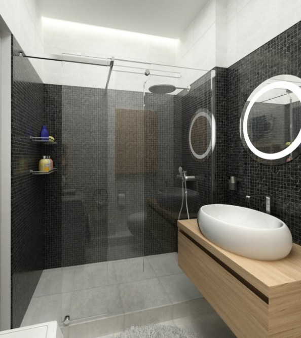 1black-tile-bathroom-600x674