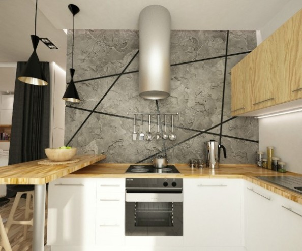 1cool-modern-kitchen-600x499