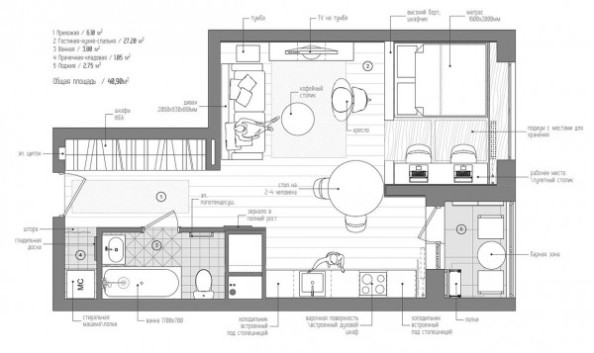 studio-apartment-floor-plan-600x357