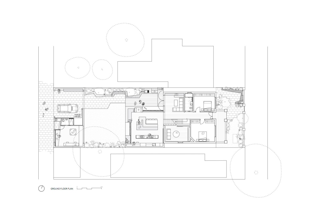 1_Local_House_Ground_floor_plan