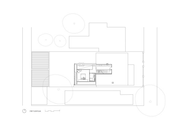 2_Local_House_First_floor_plan