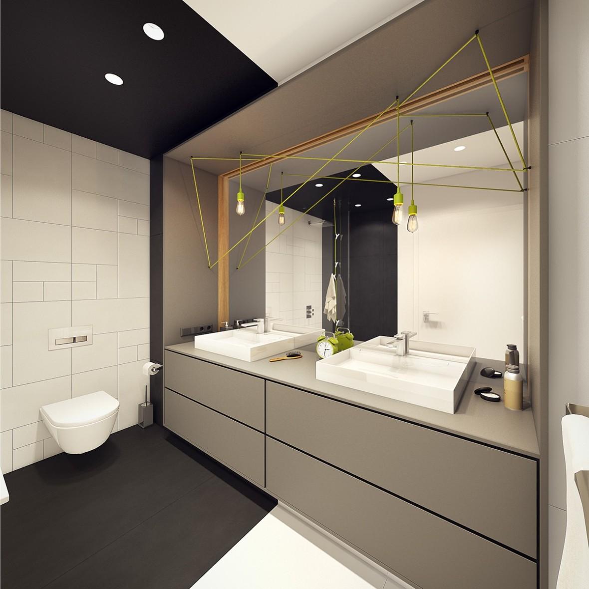 creative-DIY-bathroom-lighting