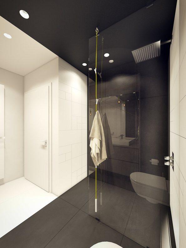 creative-towel-hanger