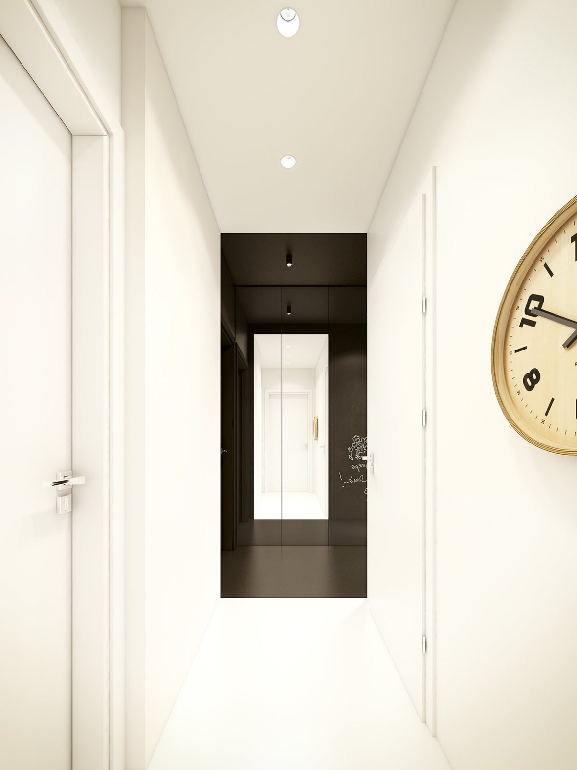 high-contrast-apartment-entryway